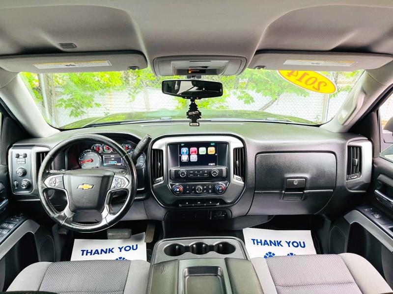 Chevrolet Silverado 1500 2014 price $29,900