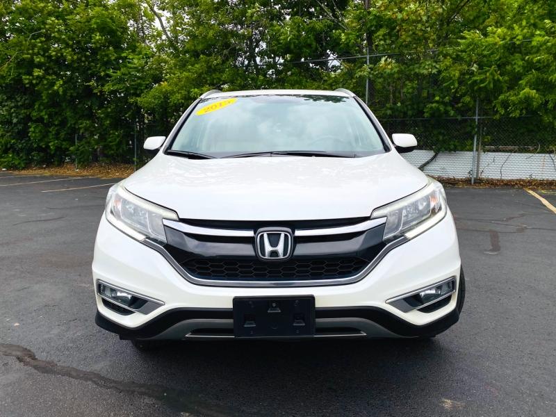 Honda CR-V 2015 price $20,900
