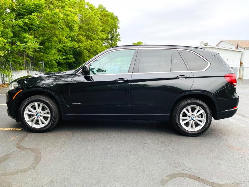 BMW X5 2015 price $21,900