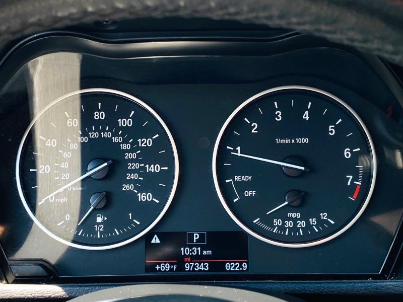 BMW X1 2016 price $20,900