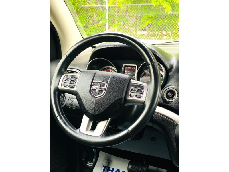 Dodge Journey 2015 price $12,900