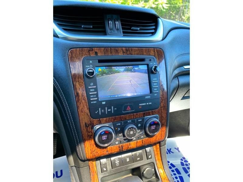Chevrolet Traverse 2013 price $14,900