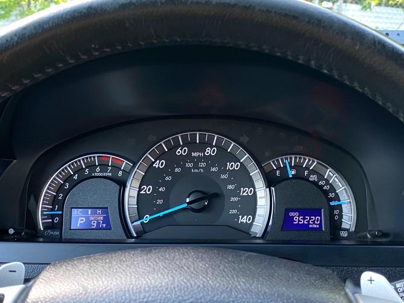 Toyota Camry 2014 price $14,900