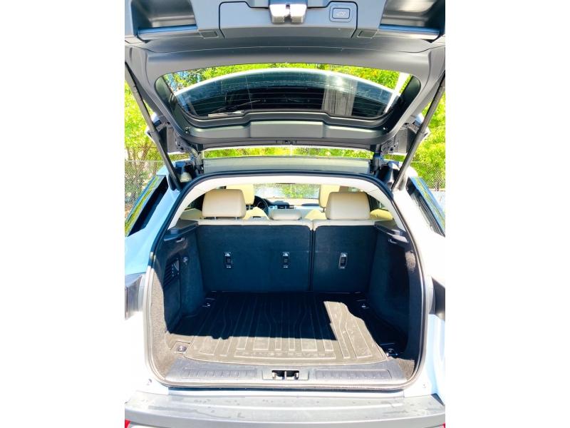 Land Rover Range Rover Evoque 2016 price $27,900