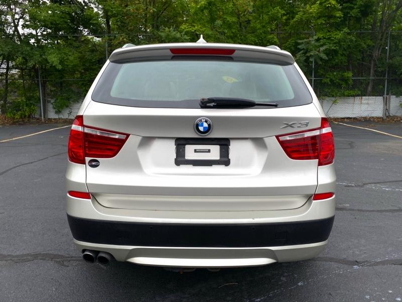 BMW X3 2013 price $16,900