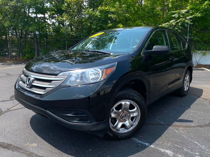 Honda CR-V 2013 price $14,900