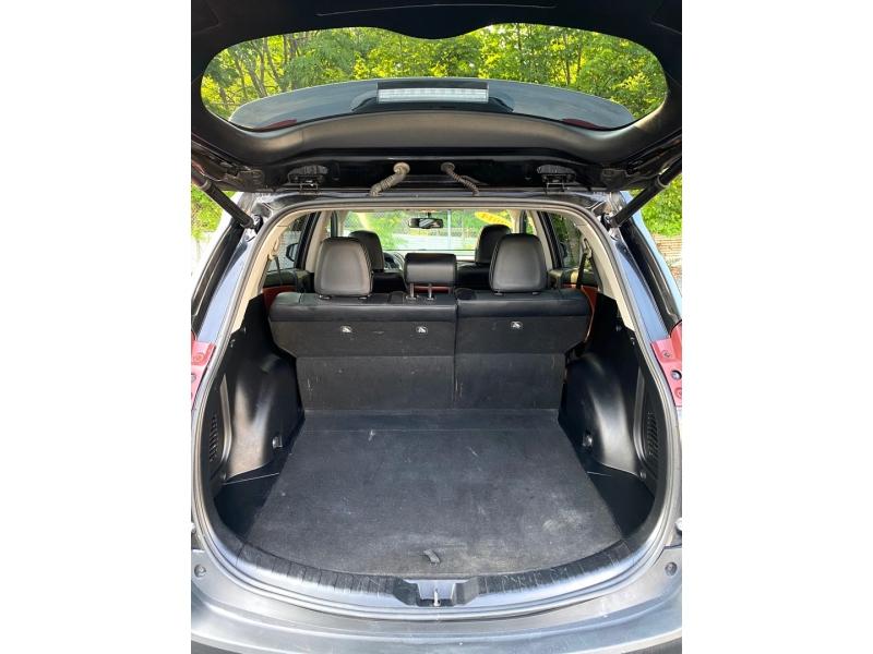 Toyota RAV4 2014 price $18,900