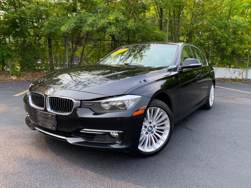 BMW 3-Series 2013 price $14,900