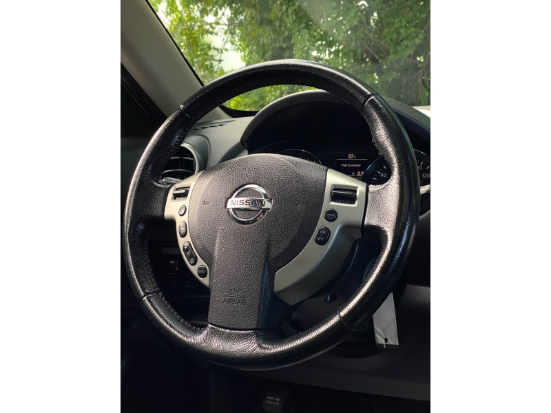 Nissan Rogue 2013 price $11,900