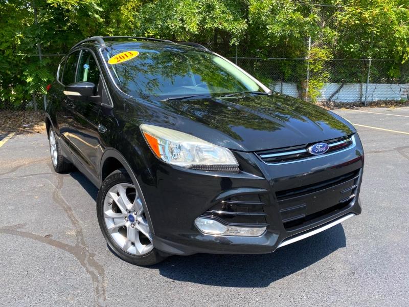 Ford Escape 2013 price $12,900