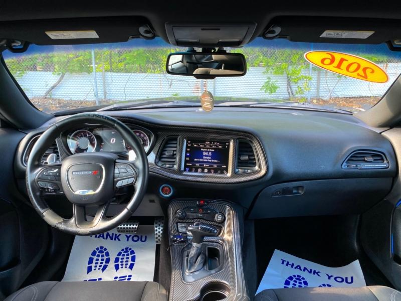 Dodge Challenger 2016 price $23,900