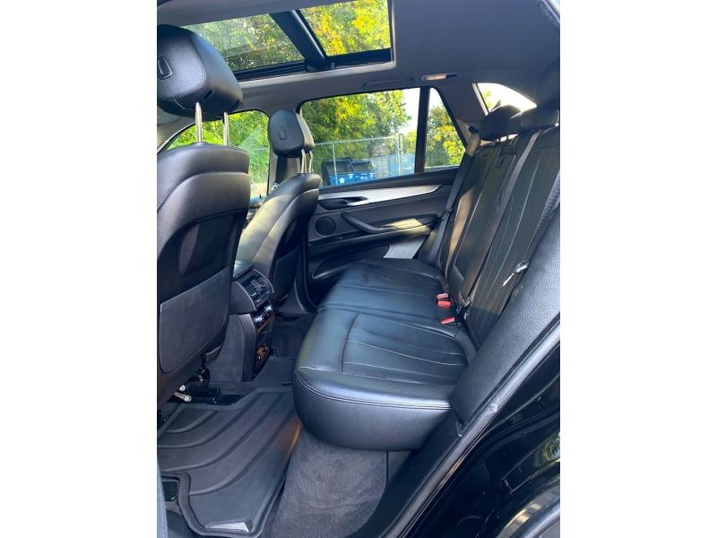 BMW X5 2015 price $23,900