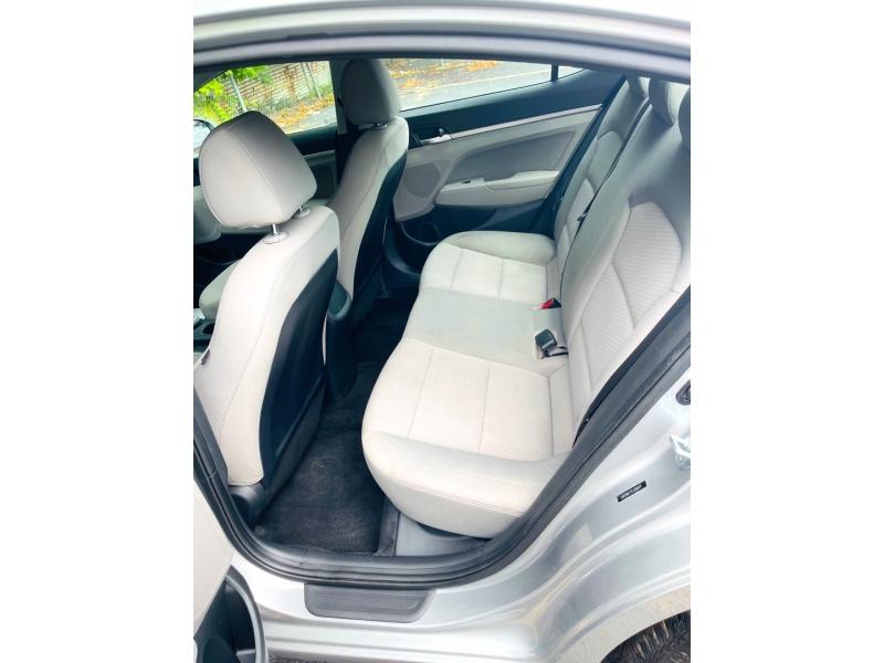 Hyundai Elantra 2020 price $20,900