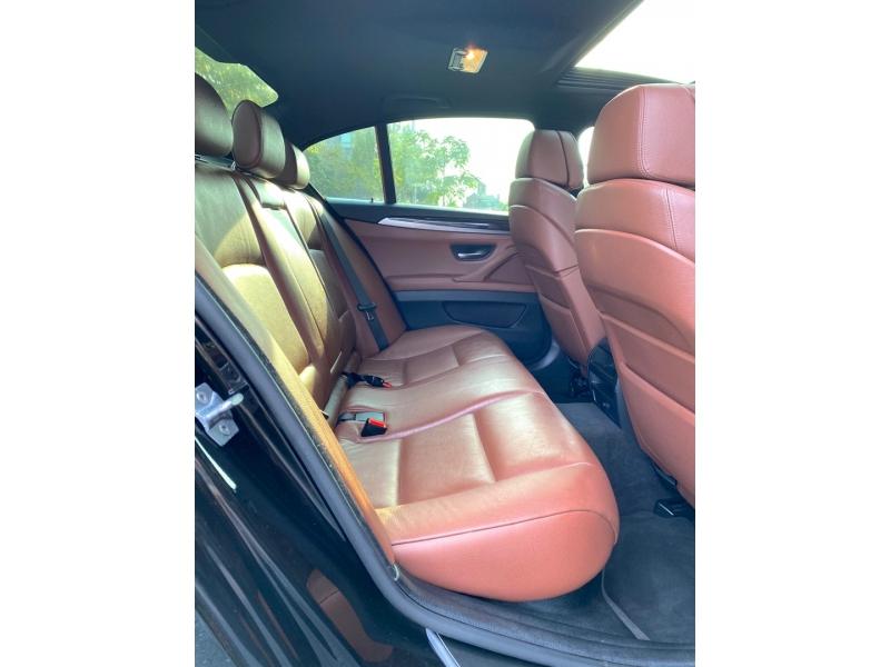 BMW 5-Series 2013 price $17,900