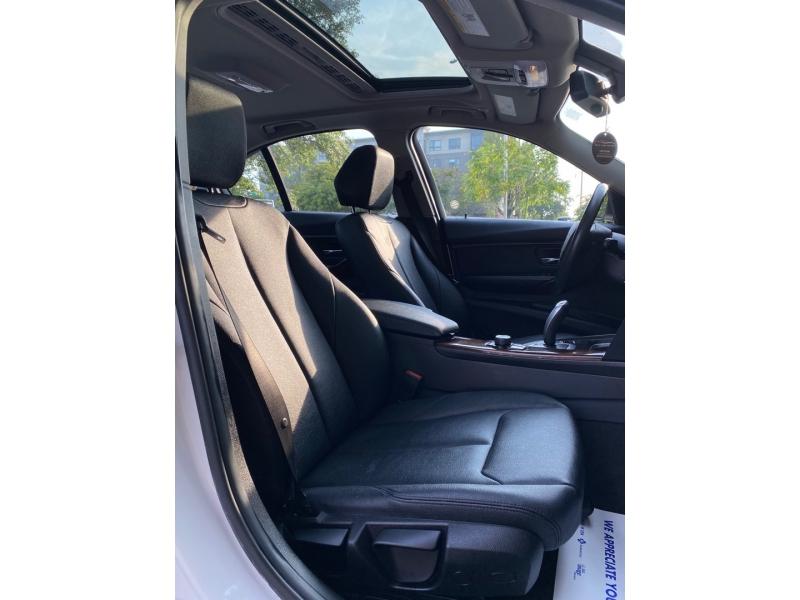 BMW 3-Series 2014 price $16,900