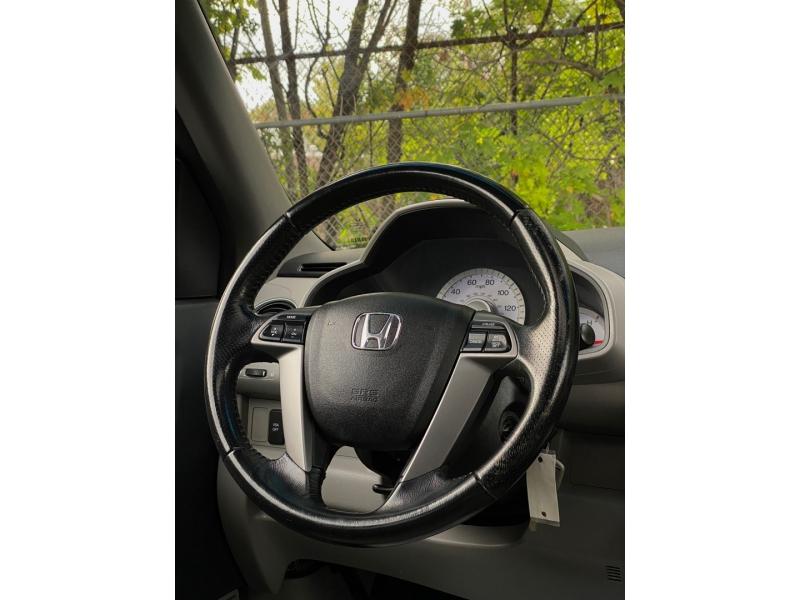 Honda Pilot 2011 price $14,900