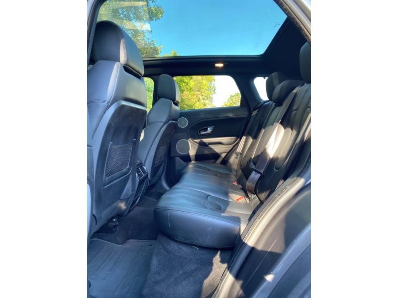 Land Rover Range Rover Evoque 2015 price $21,900