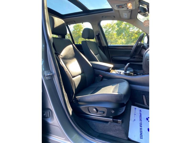 BMW X3 2013 price $13,900