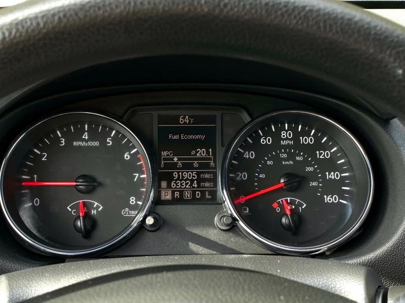 Nissan Rogue 2012 price $11,900