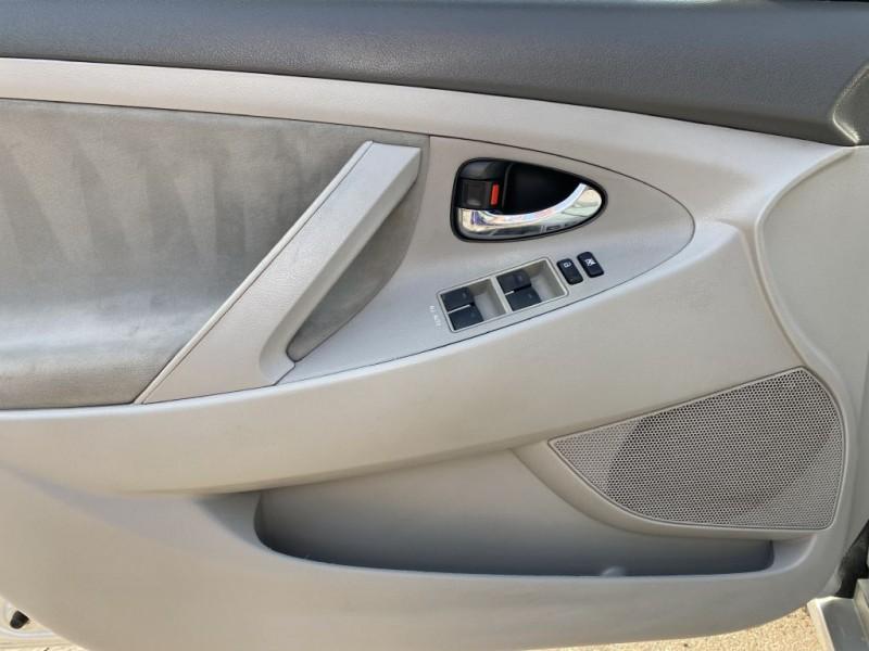 TOYOTA CAMRY 2011 price $5,965