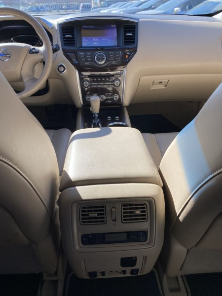 NISSAN PATHFINDER 2015 price $14,895