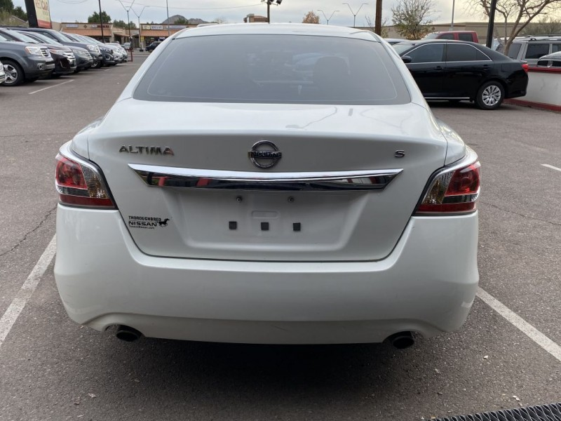 NISSAN ALTIMA 2015 price $7,895