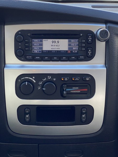 DODGE RAM 2500 2005 price $13,499