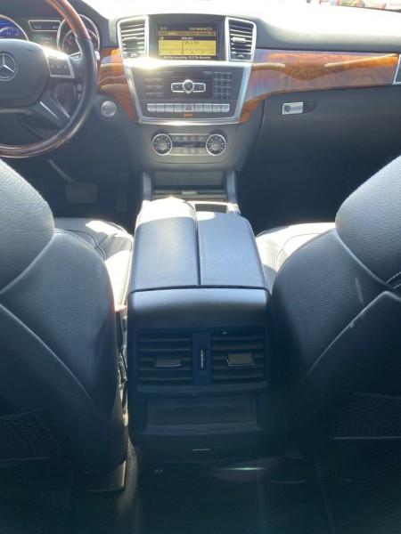 MERCEDES-BENZ ML 2012 price $17,495