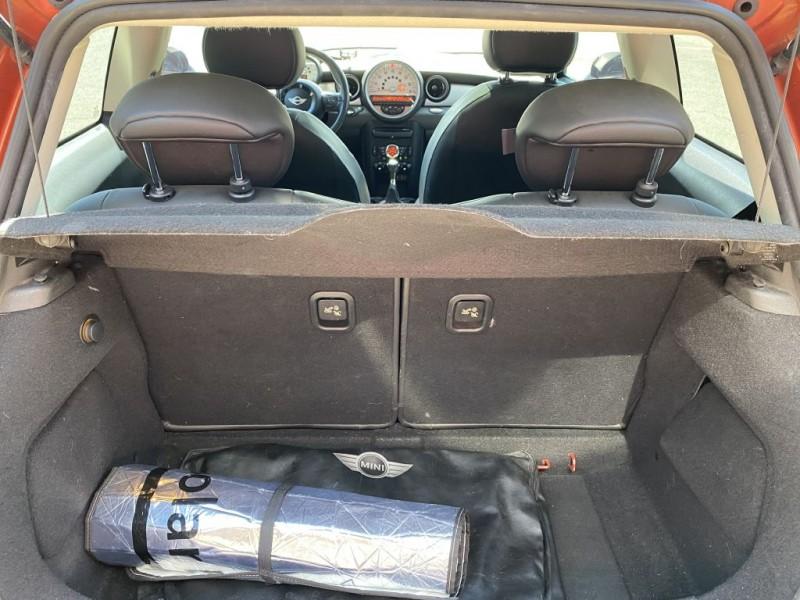 MINI COOPER 2011 price $6,995