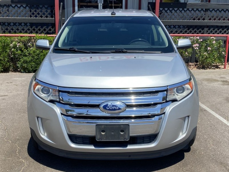 FORD EDGE 2013 price $7,995