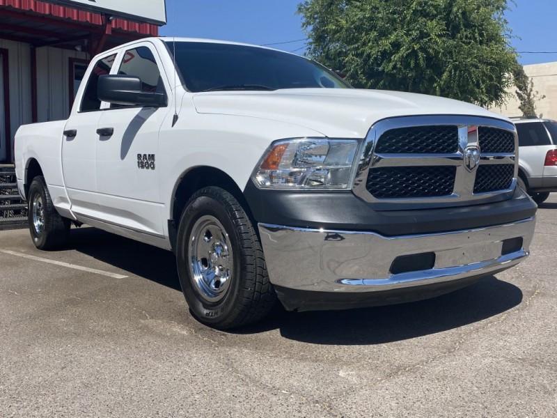 RAM 1500 2016 price $18,395