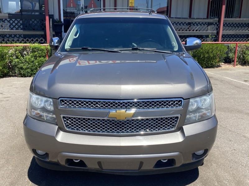 CHEVROLET TAHOE 2012 price $16,385