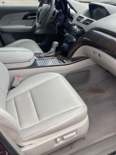 ACURA MDX 2011 price $14,650