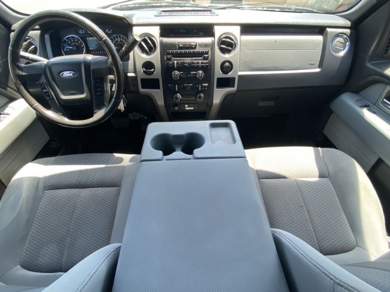 FORD F150 2011 price $17,875