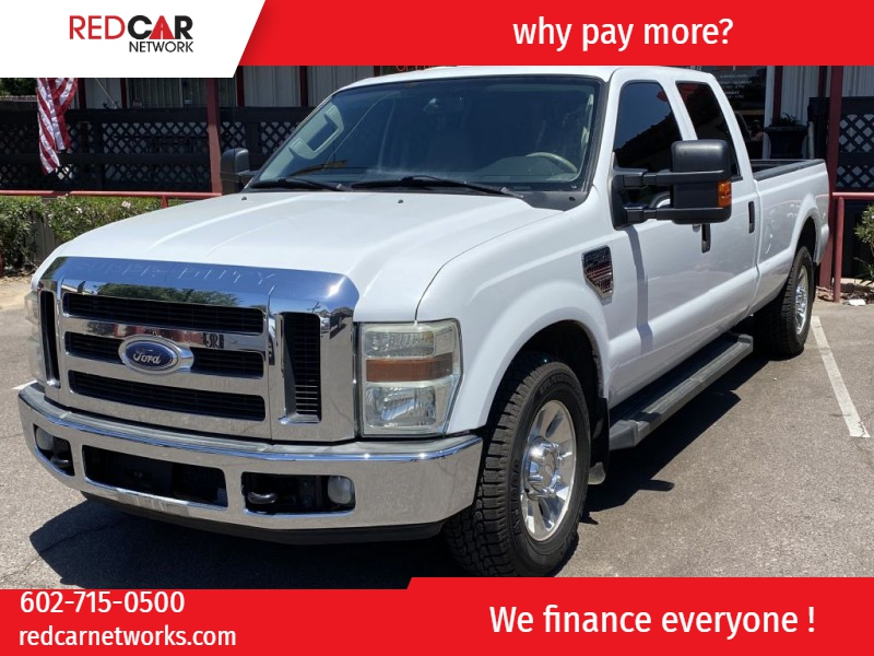 FORD F250 2008 price $16,995