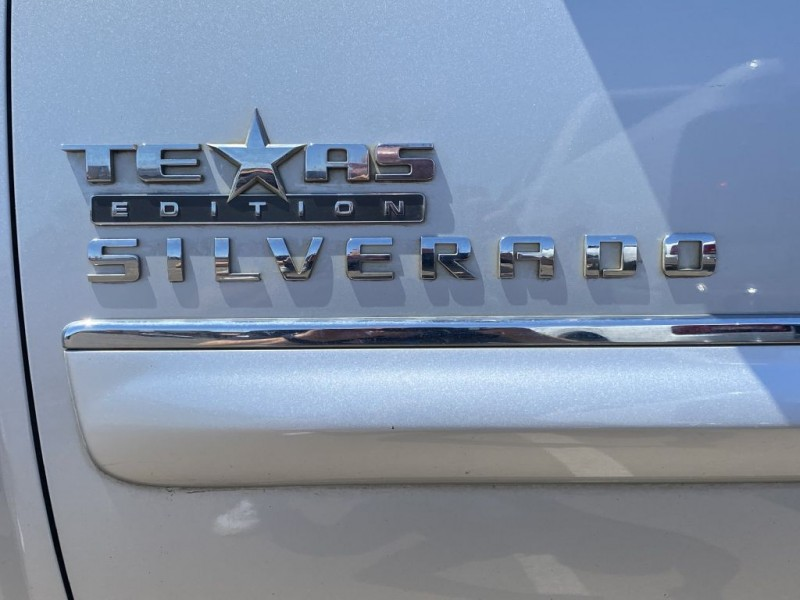 CHEVROLET SILVERADO 1500 2013 price $18,795