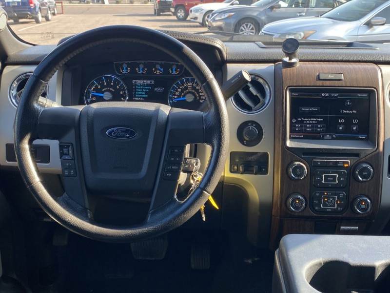FORD F150 2014 price $23,975