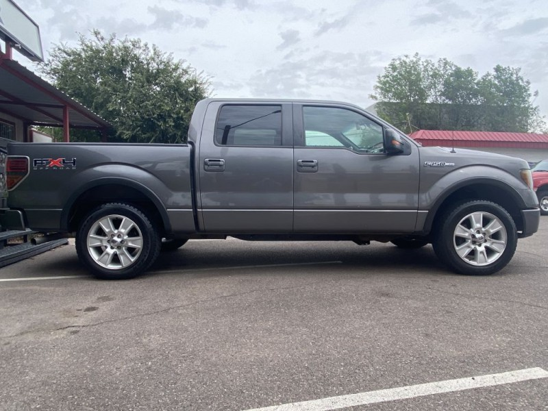 FORD F150 2011 price $16,495