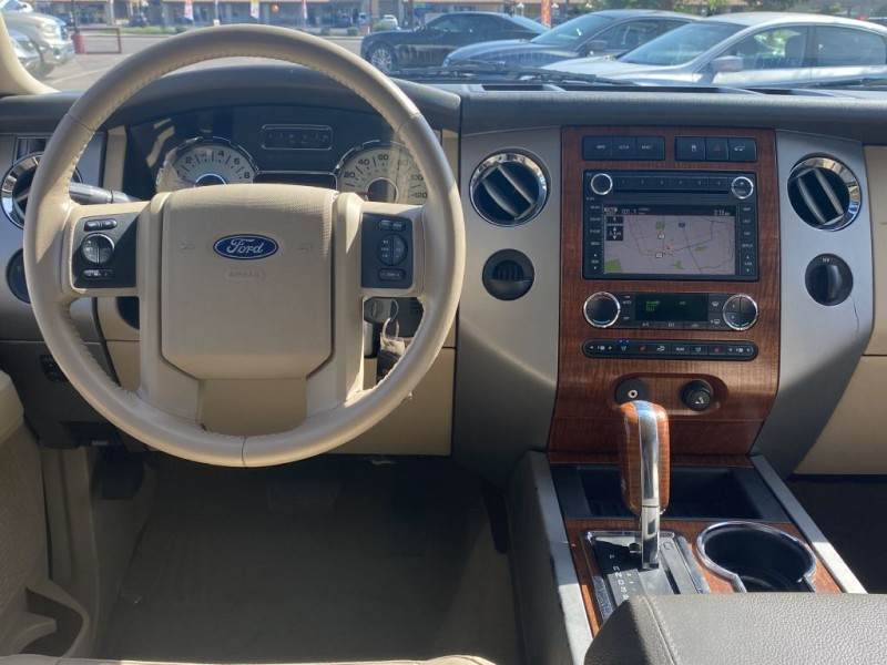 FORD EXPEDITION 2008 price $9,895