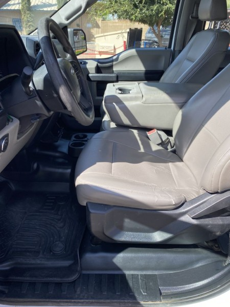 FORD F150 2016 price $21,475
