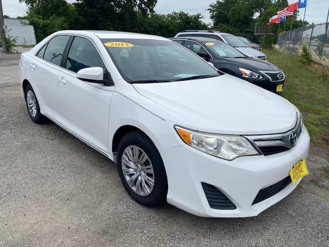 Toyota Camry 2013 price Call Dealer