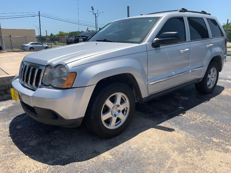 Jeep Grand Cherokee 2010 price Call Dealer