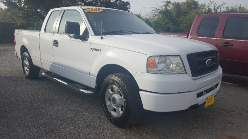 Ford F-150 2007 price Call Dealer