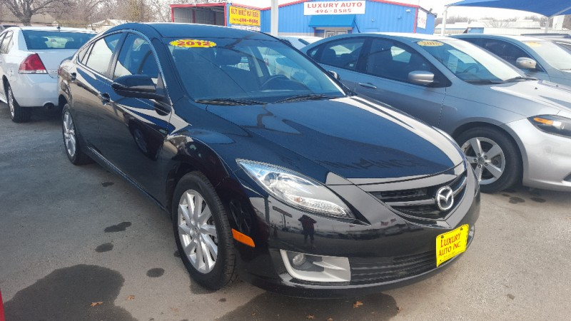 Mazda Mazda6 2012 price Call Dealer