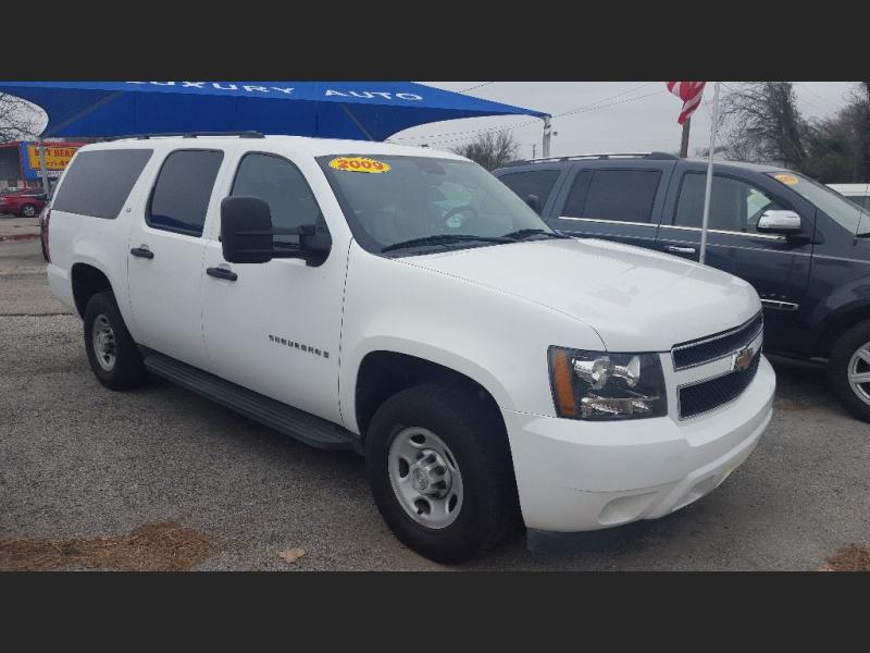 Chevrolet Suburban 2009 price Call Dealer