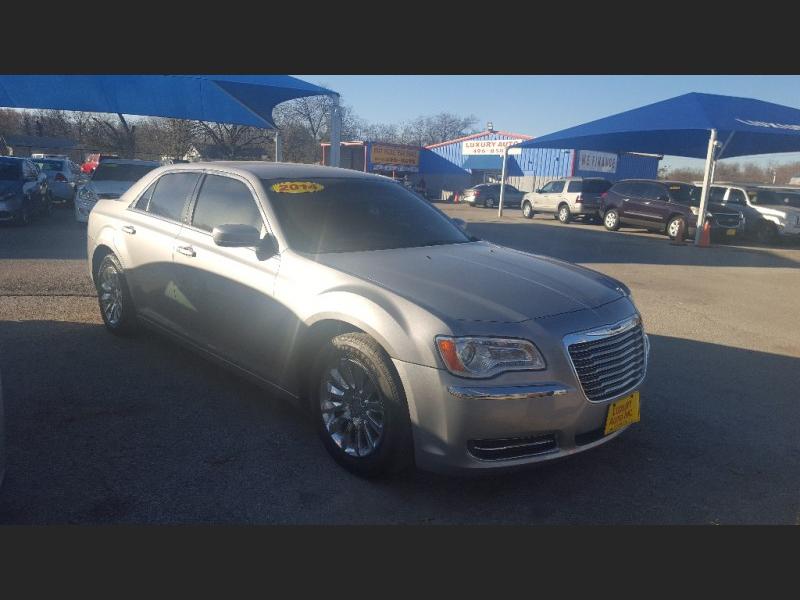 Chrysler 300 2014 price Call Dealer