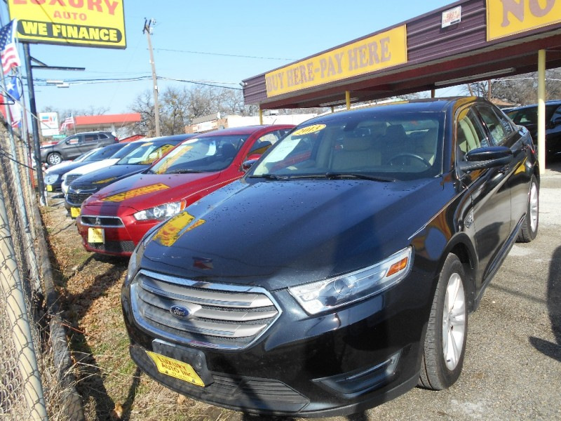 Ford Taurus 2013 price CALL DEALER