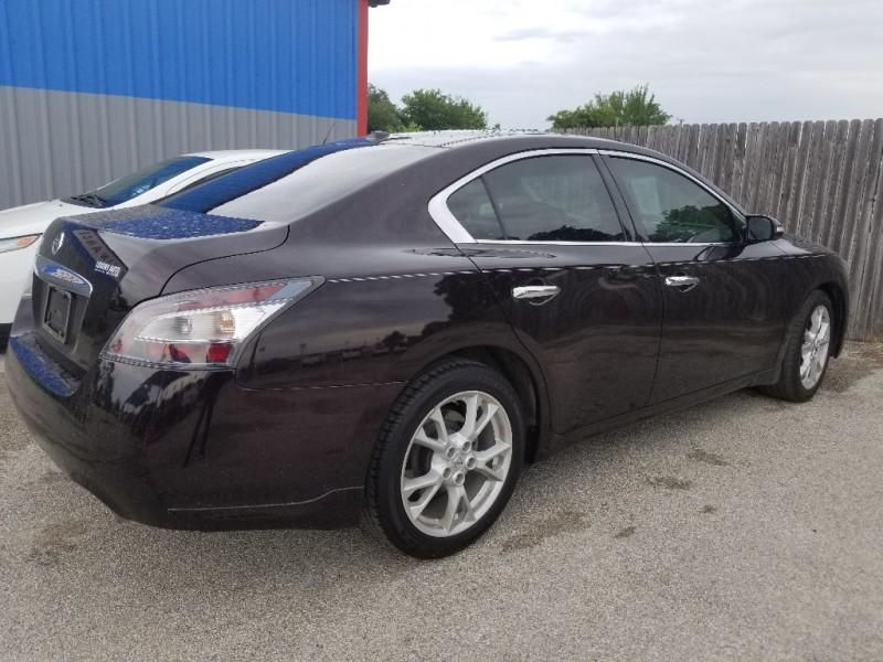 Nissan Maxima 2014 price Call Dealer