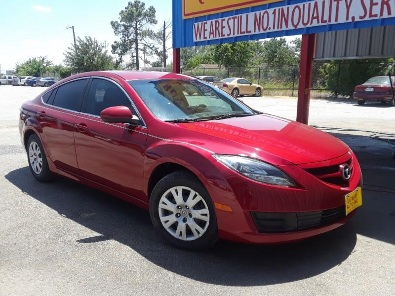 Mazda Mazda6 2011 price Call Dealer