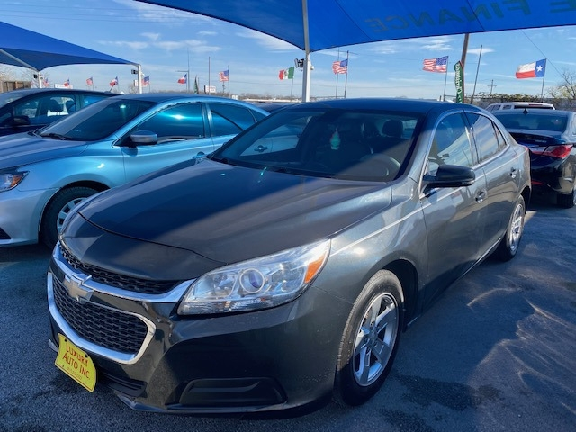 Chevrolet Malibu 2014 price Call Dealer